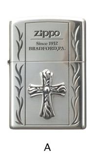 純銀クロスペンダントセット